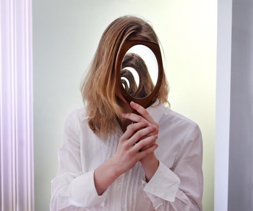 Concept du soi patrick martin for Miroir psychologie
