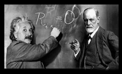 Freud – Einstein    POURQUOI LA GUERRE?