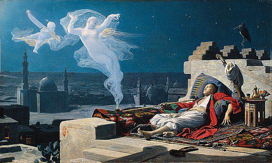 Le sommeil : Du Rêve à L'individuation