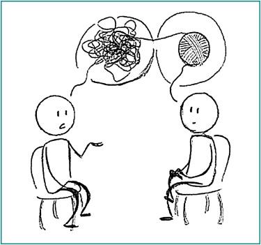 Comment aider votre psy à réussir votre psychothérapie
